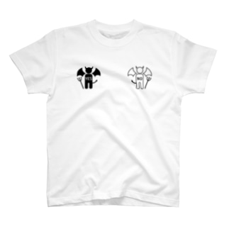 YesNo T-shirts