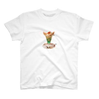 バナナパフェ T-Shirt