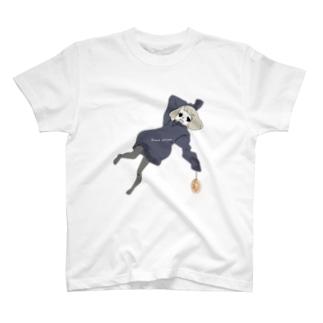 ドーナツリターン T-shirts