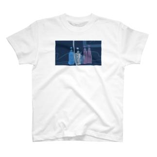 しゃんぷう T-shirts