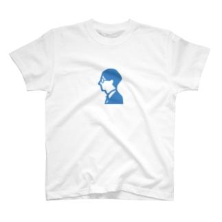 タミオくんTシャツ(ソロver) T-shirts