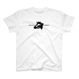 SIMPLE HONESTY T-shirts