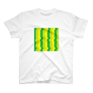 タテジマ T-shirts