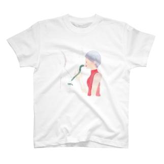 逢瀬 T-shirts