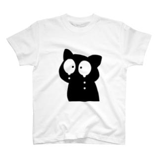 ニ゛ャ゛ア゛ア゛ア゛ア゛ア゛ T-shirts