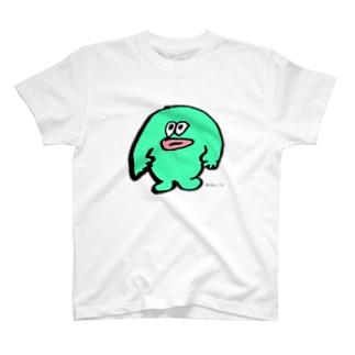 ムーチョ T-shirts