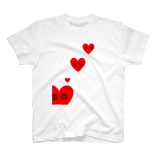 愛トキ T-shirts
