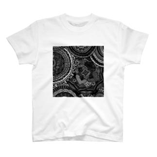 ぐちゃぐちゃ T-shirts