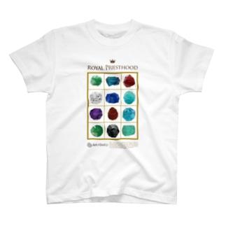 エポデ T-shirts