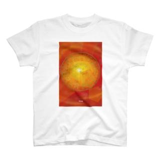 光のフトマニ T-shirts