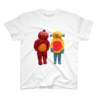 ちょぼぽげ T-shirts