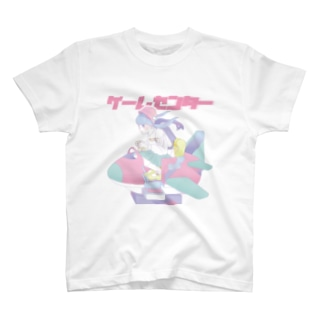 かっこいい小学生 T-shirts