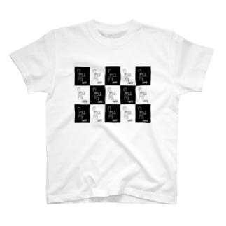 EMANON T-shirts