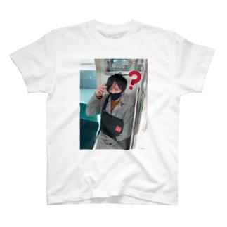 タコマサイ T-shirts