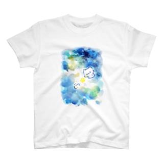 starlightましまろう T-shirts
