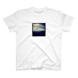 Yama_Yama T-shirts