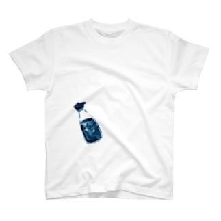しょうゆ T-shirts