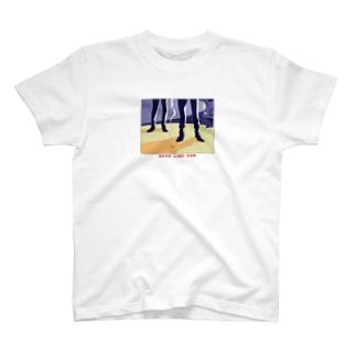 DEAD LINE 2AM T-shirts