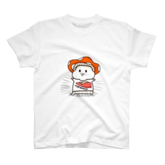 きのころいどさん(おっぱい) T-shirts