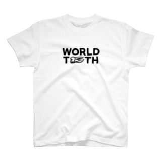 ビッグシルエットスウェット T-shirts
