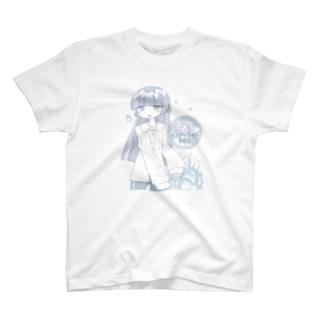 殺伐 T-shirts