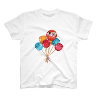 りんご飴です T-shirts