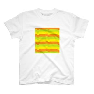 ヨコジマ T-shirts