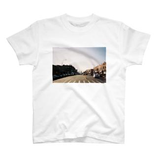 Konico and Me T-shirts