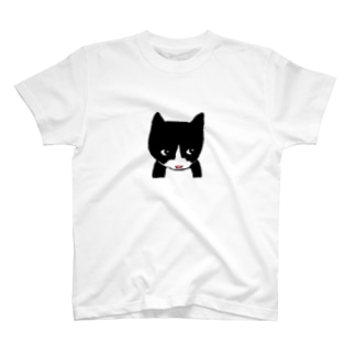 よこめねこ T-shirts
