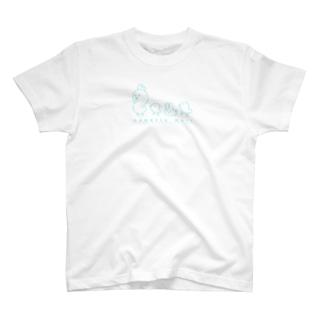 いつか死ぬことを忘れるなって感じ T-shirts