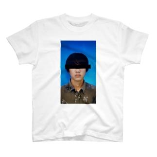 証明 T-shirts