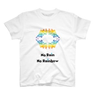 NoRain T-shirts