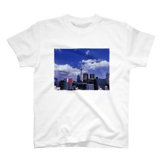 東京の象徴 T-shirts