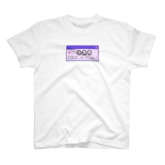 ときめき☆パソコン T-shirts
