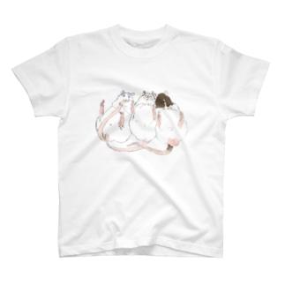 ねんねんころり T-Shirt