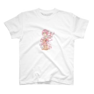 ganntai T-shirts