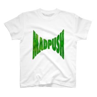 MAD PUSH T-shirts