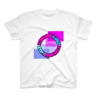 ときめき☆まる T-shirts