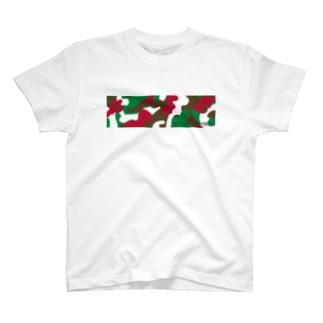 Meisai_Cal T-shirts