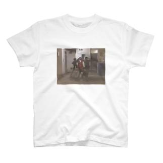 タイガ特戦隊Tシャツ T-shirts