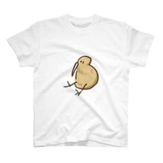 キーウィちゃん T-Shirt