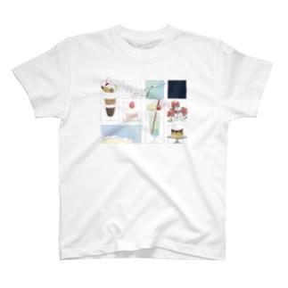 きらめきくんたち T-shirts