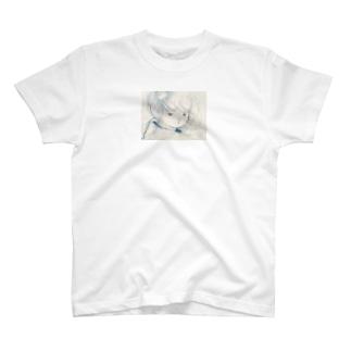 くものこ T-shirts