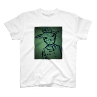 ホテルマン T-shirts