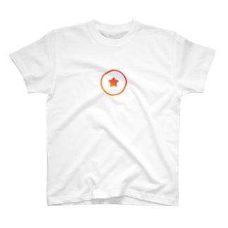 ナレッジスター公式グッズ(ロゴ大) T-shirts