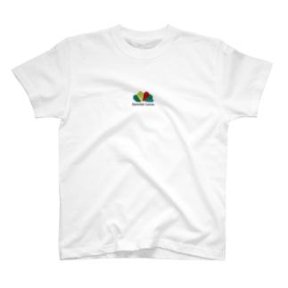 ダニエルルーカスロゴ T-shirts