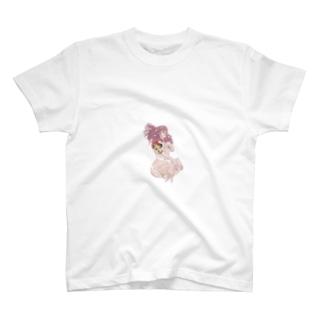 和彫 T-shirts