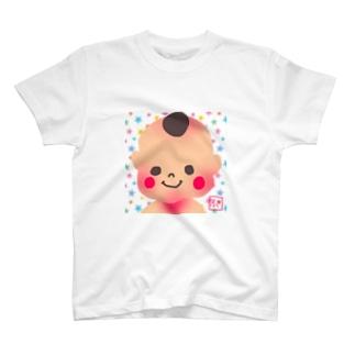 ぷんちゃんしゅたー! T-shirts