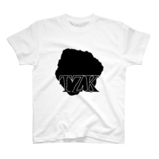 TZK ~深みの王者~ T-shirts
