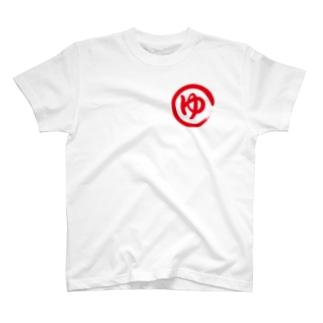 入浴介助中 T-shirts